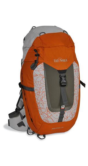 Tatonka Karema 25 brick/ash grey